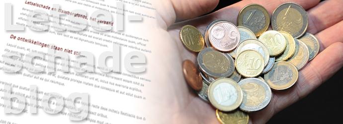 Letselschadeblog-Kleingeld